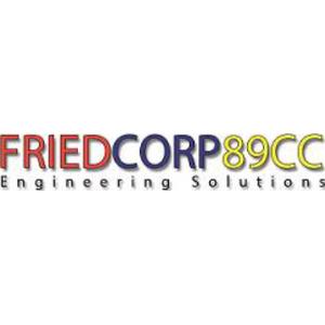 Friedcorp 89 cc logo