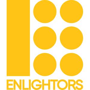 Enlightors logo