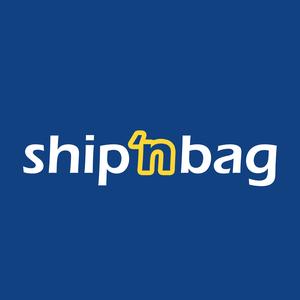 Ship'nbag logo