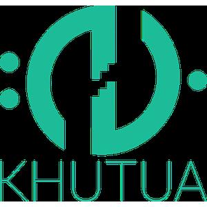 Khutua logo