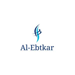Al-Ebtkar logo