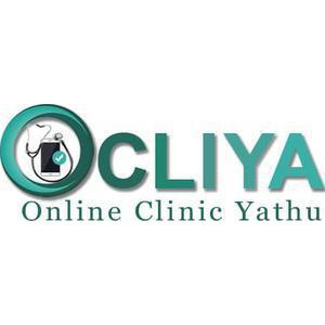 Online Clinic Yathu (OCLIYA) logo
