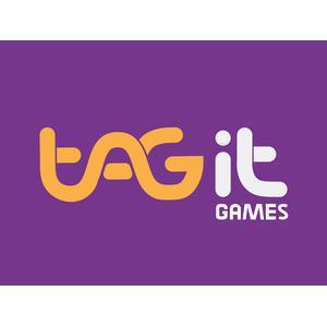 TAGitgames logo