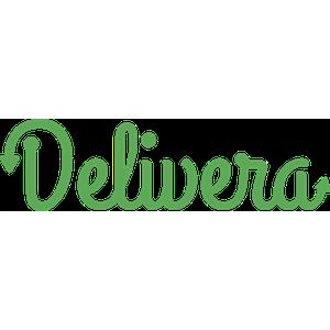Delivera logo