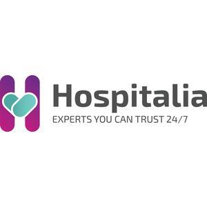 Hospitalia logo
