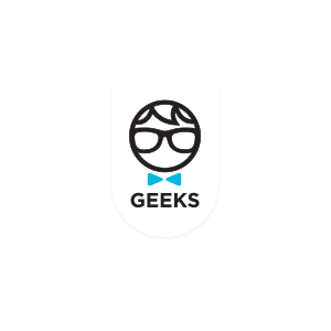 Geeks logo