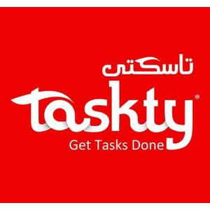 taskty logo