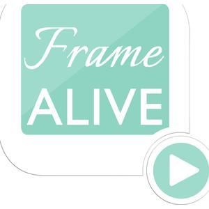 FrameALIVE logo