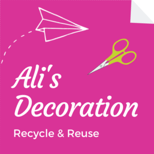 Ali's Decoration logo