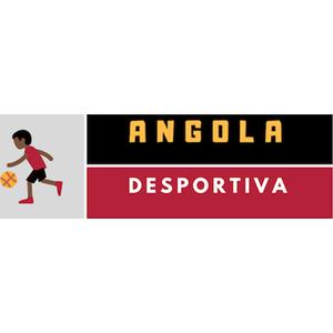 Angola Desportiva logo