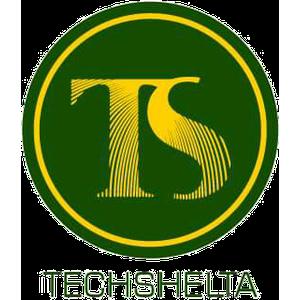 TechShelta Company Limited  logo