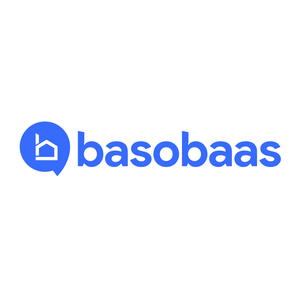 Basobaas Nepal logo
