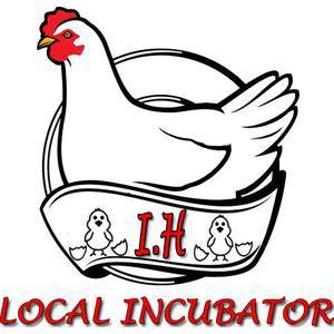 H.I Local Incubator logo