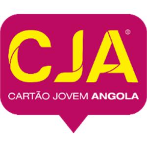 Cartão Jovem Angola logo
