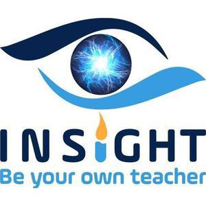 Insight Academy logo