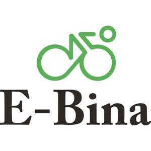 E-Bina logo