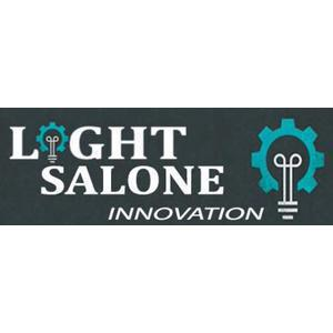 Light Salone Innovation logo