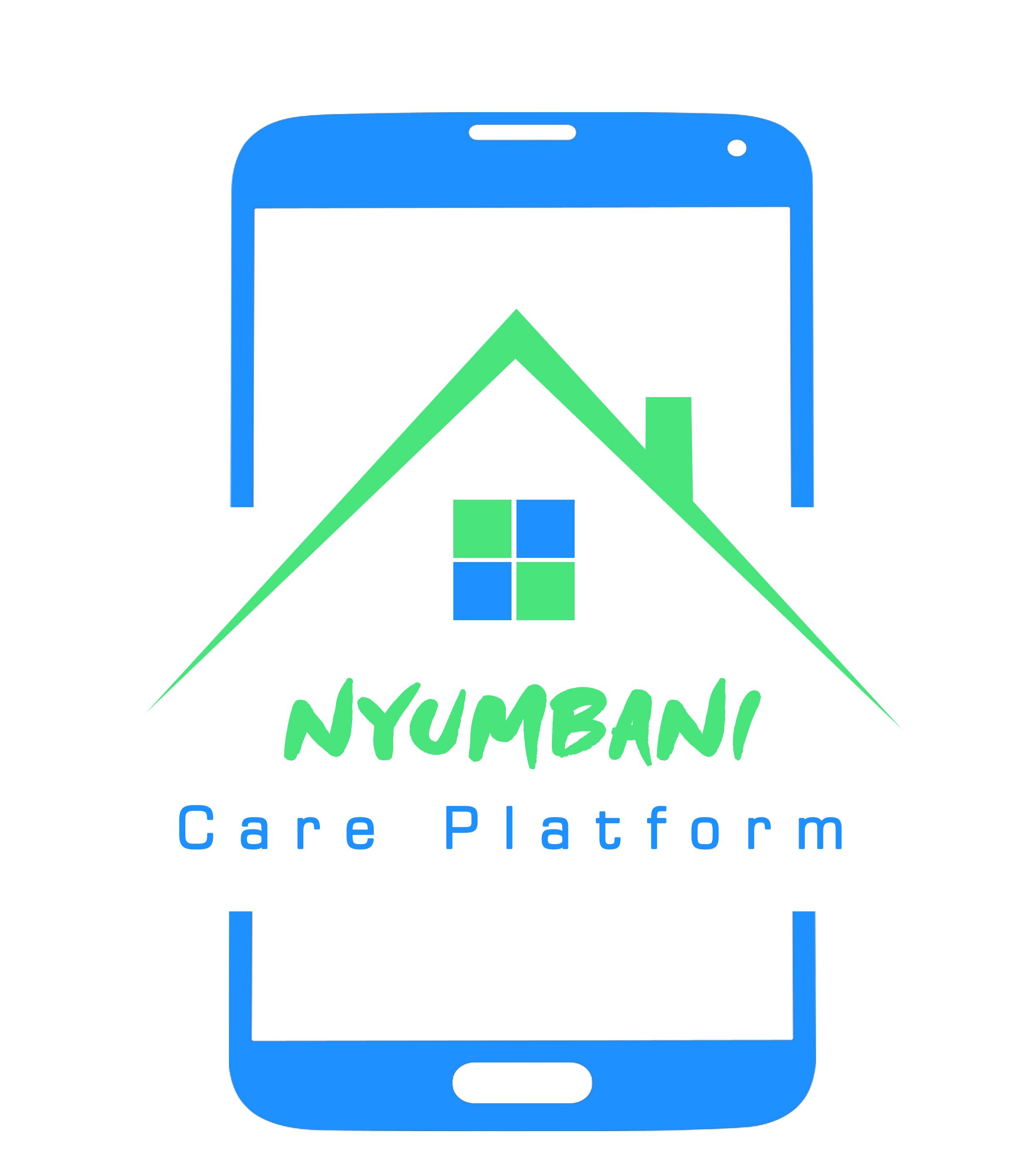 Nyumbani Care  logo