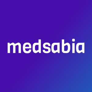 Medsabia logo