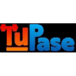 TuPase logo