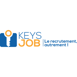 Keys Job logo