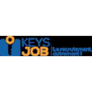 Keys Job logo