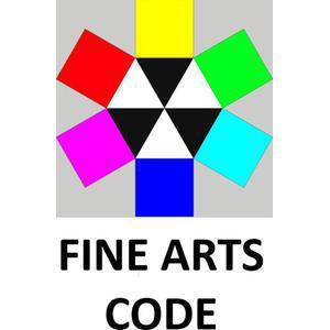 Fine Arts Code logo