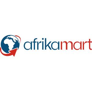 AFRIKAMART logo