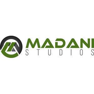 Madani Studios logo