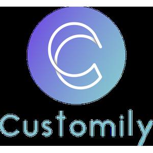 Customily logo