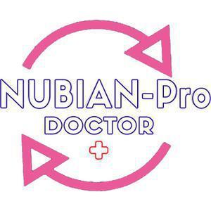 NubianPRO Doctor+ logo