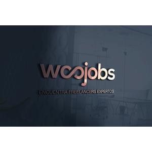 Woo Jobs App logo