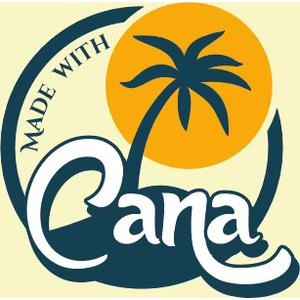 Made With Cana logo