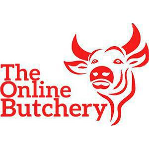 The Online Butchery logo