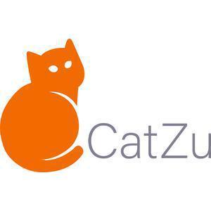 CatZu logo
