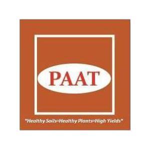 PAAT SOIL CLINIC LTD logo