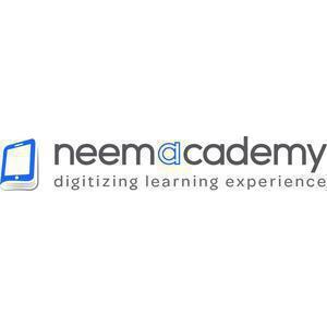 Neema Education Foundation logo