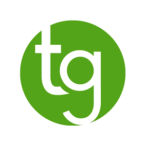 Too Good logo