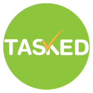 Tasked Technology Solution CC logo