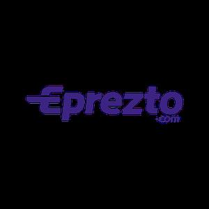Eprezto.com  logo
