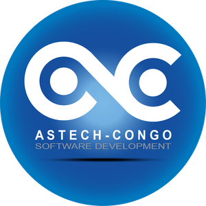 Astech-Congo logo