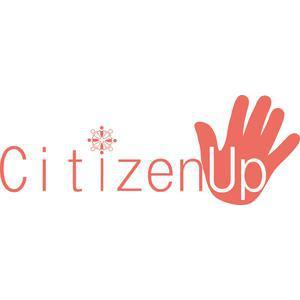 CitizenUp logo