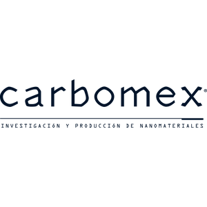 CARBOMEX Nanomaterials logo