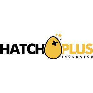 HATCH PLUS logo