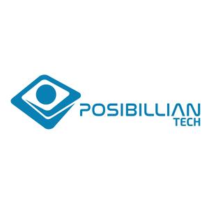 Posibillian Tech logo