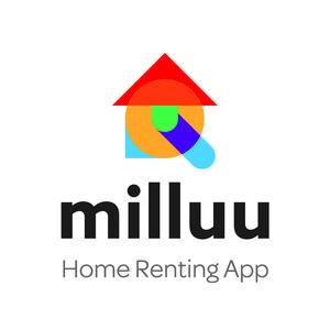 Milluu  logo