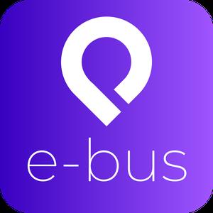 E-bus logo