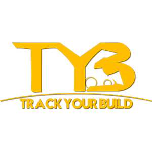 Track Your Build logo