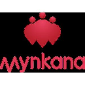 MYNKANA logo