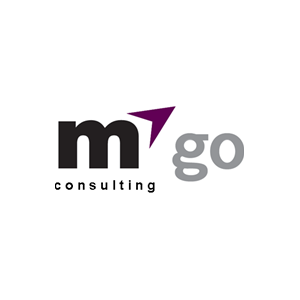 MGO Consulting logo